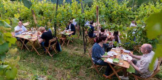 Likof 2018: l'evento enogastronomico a San Floriano del Collio