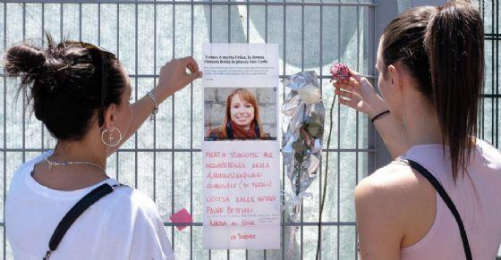 Torino non dimentica Erika Pioletti: domenica 3 giugno cerimonia in piazza San Carlo
