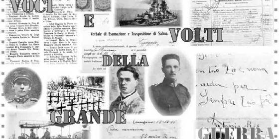 """""""Dal Piave all'Isonzo: il fiume della memoria"""". Si raccolgono testimonianze sulla Grande Guerra"""
