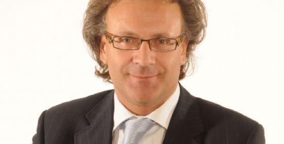 Luca Guzzo, direttore generale di CNA Biella