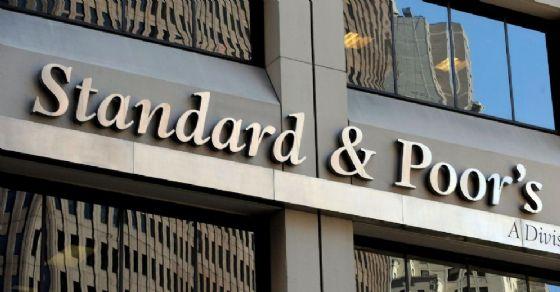 Standard & Poor's tiene d'occhio il nuovo governo