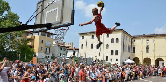 Successo per : oltre 45 mila partecipanti in 3 giorni (© Xtreme Days Festival)