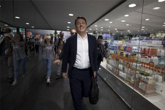 Governo Conte, cosa ha detto Renzi al Senato