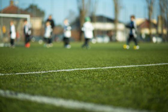Ponderano, il nuovo campo sportivo intitolato a Lino Zanchetta (© BIGANDT.COM - shutterstock.com)