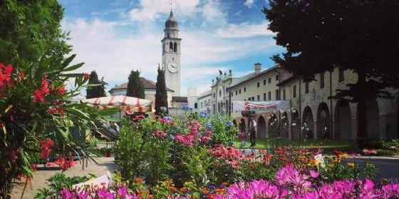 """Torna """"Sapori in Borgo"""" a Cordovado, uno dei Borghi più belli d'Italia (© Sapori in Borgo)"""