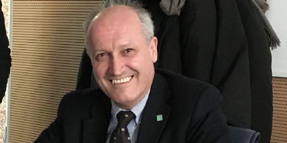 Sergio Barel, presidente di COMET Cluster