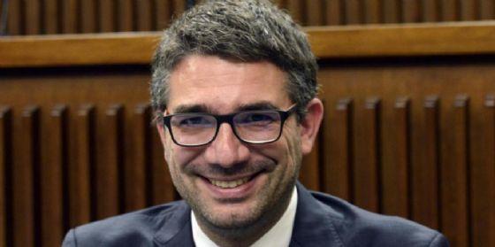 Assessore alle Autonomie locali, Pierpaolo Roberti