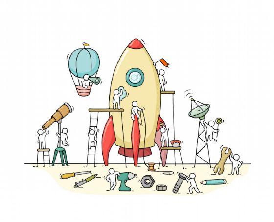 I fondi di venture capital? Battono il mercato nel lungo periodo