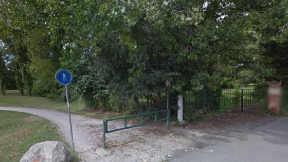 Parco del Meisino