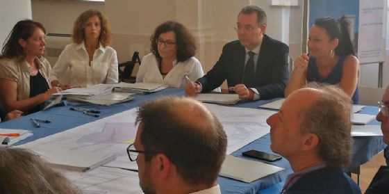 Porto di Monfalcone: Pizzimenti, bisogna accelerare la definizione del piano regolatore