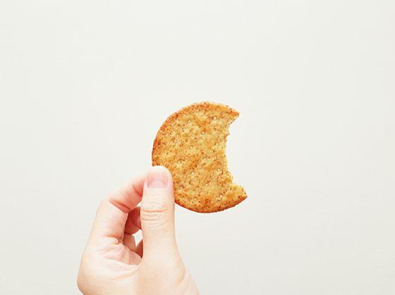 Il test del cracker per scoprire se i carboidrati ti fanno ingrassare