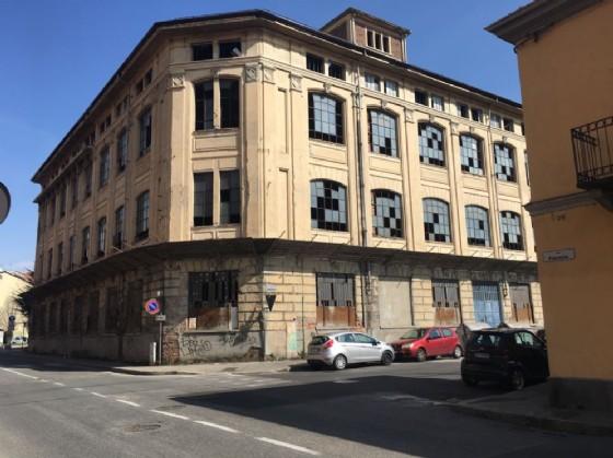 Area Paracchi