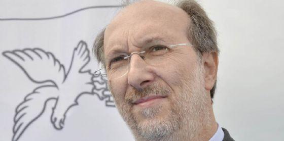 Salute, Riccardi: «Situazione critica, ma ora ascolto fondamentale»