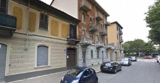 Via Brosso 2 (© Google Street View)