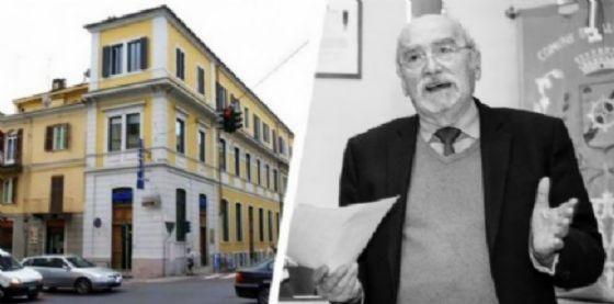 La sede dell'ASCOM a Biella