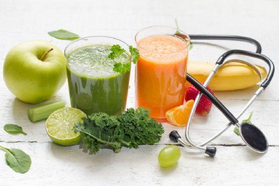 Gli alimenti che aiutano a combattere le malattie