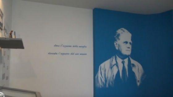 Ponderano, inaugurato il blog dedicato a Vittorio Pozzo (© Comune Ponderano)