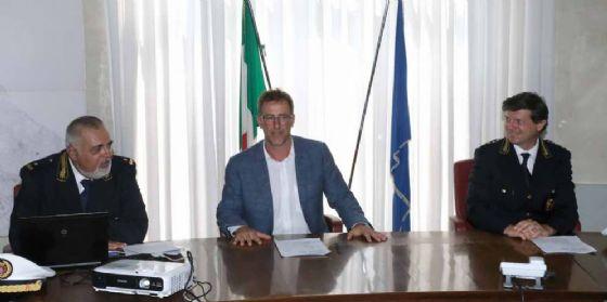 Trieste: presentato report sull'attività della polizia locale