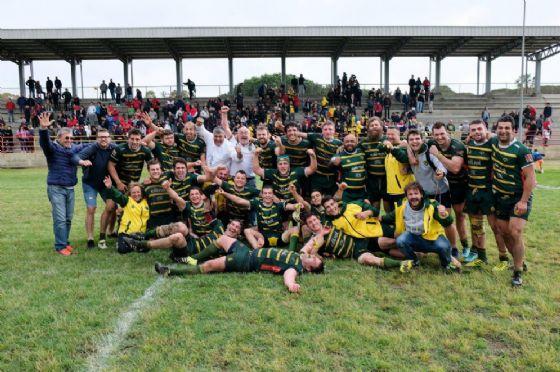 Biella Rugby: sabato la festa di fine stagione