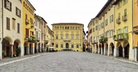 Biella Piazzo, un progetto per eliminare le barriere architettoniche (© Diario di Biella)