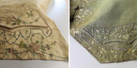 Cinque antiche camisole friulane restaurate: la presentazione al Museo Etnografico del Friuli (© Comune di Udine)