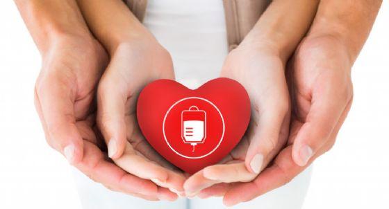 L'Avis regionale di Basilicata alla giornata mondiale dei donatori di sangue