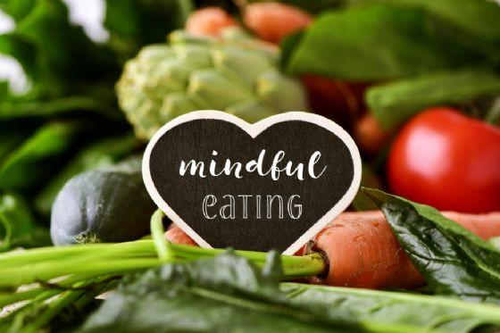 Dieta mindful per dimagrire