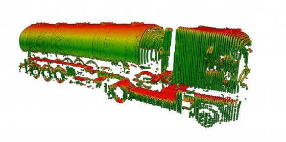 Spata: nasce in Fvg il sistema che 'scannerizza' i veicoli in transito nei porti