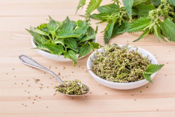 Il rimedio naturale contro le allergie stagionali