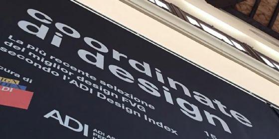'Coordinate di Design': il miglior Design Fvg alla galleria Modotti (© Adi Fvg)