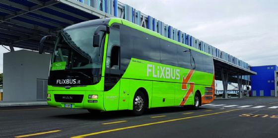 Trieste Airport: con FlixBus si viaggia anche verso Fiume e Nizza