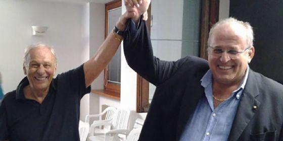 Ziberna: «Romoli, grande uomo e politico lungimirante»