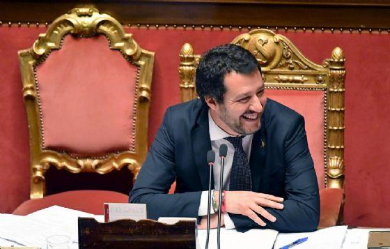 Salvini atteso a Orbassano, il sindaco nega la piazza: «Ci sono le majorettes»