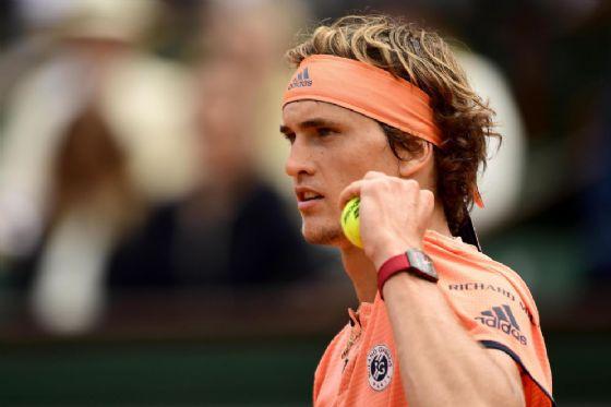 Zegna, il tennista Alexander Zverev sarà testimonial della linea sportiva