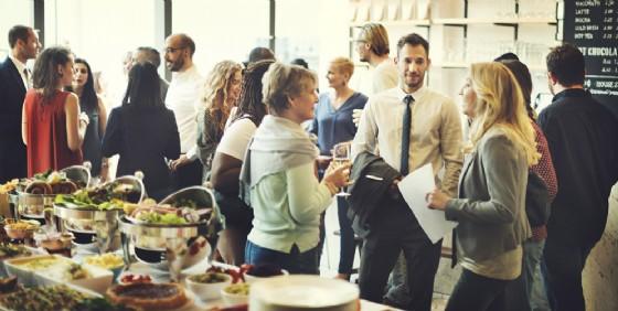 Quali sono i vantaggi di un evento aziendale