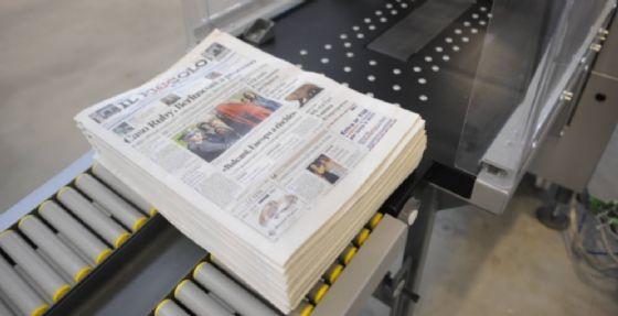 Si toglie la vita nel Centro Stampa di Gorizia
