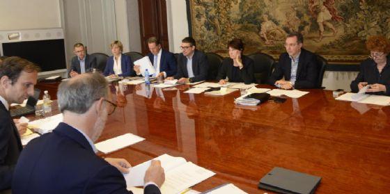 Giunta Fvg: a breve le dimissioni degli assessori dal Consiglio
