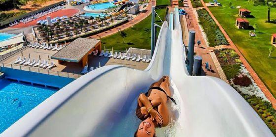 Riaperto con grandi novità l'Aquapark Istralandia