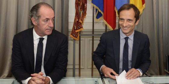 Immigrazione, per Zaia e Fedriga «Salvini va in direzione corretta»