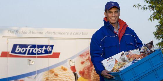 Bofrost Italia, aperta la nuova filiale a Verona