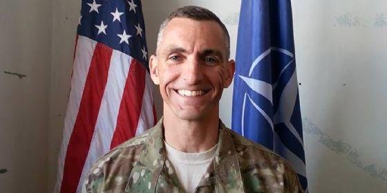 Usaf: Daniel Lasica è il nuovo comandante della base di Aviano