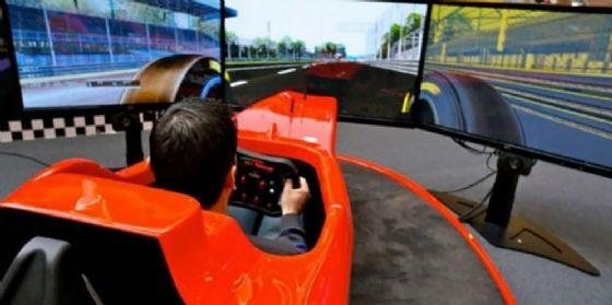 In Formula 1 a Monfalcone: un fine settimana per sentirsi piloti