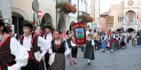 Festival Mondiale del Folclore Giovanile, al via la 19esima edizione