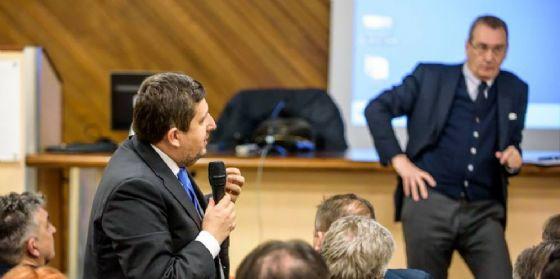 Cal 'allargato', il Pd accusa la giunta Fedriga di «colpo di mano»