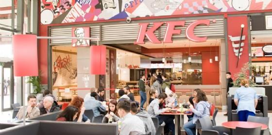 La catena kfc sbarca in friuli nuovo ristorante al citt for Fiera di udine