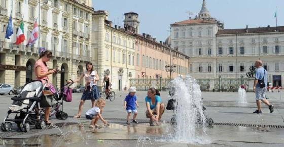 Estate in città: dal 1° luglio parte il piano «anti caldo» per gli aziani