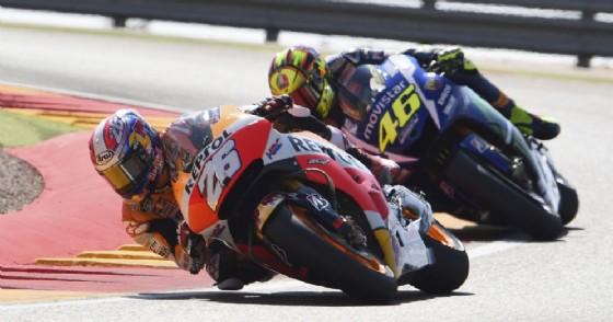 MotoGP Assen, Rossi un anno dopo: