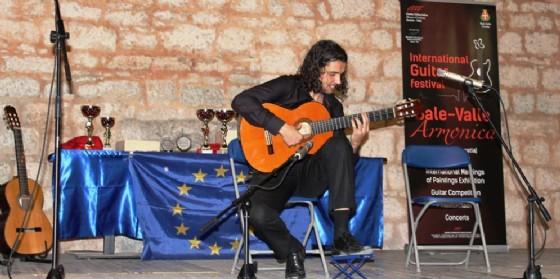 Festival Internazionale di Chitarra Classica Enrico Mercatali tra Istria e Croazia