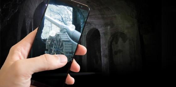 Museo storico del Monte San Michele rivisitato in chiave multimediale