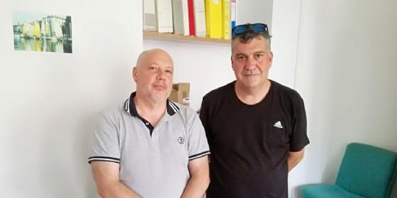 Vigili del fuoco a Grado, vertice in comune con Conapo: accelerare la soluzione